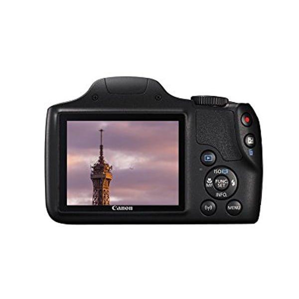 Canon PowerShot SX540 HS Retro