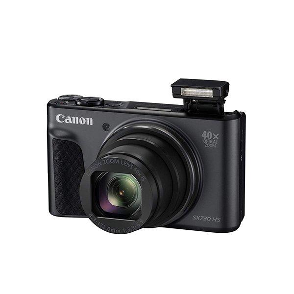 Canon PowerShot SX730 HS Front 1