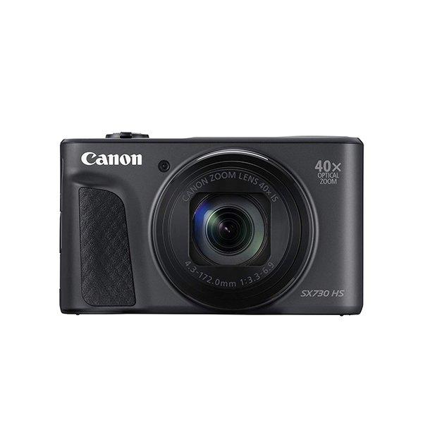 Canon PowerShot SX730 HS Front