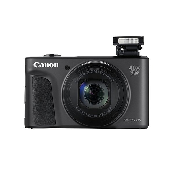Canon PowerShot SX730 HS Fronte