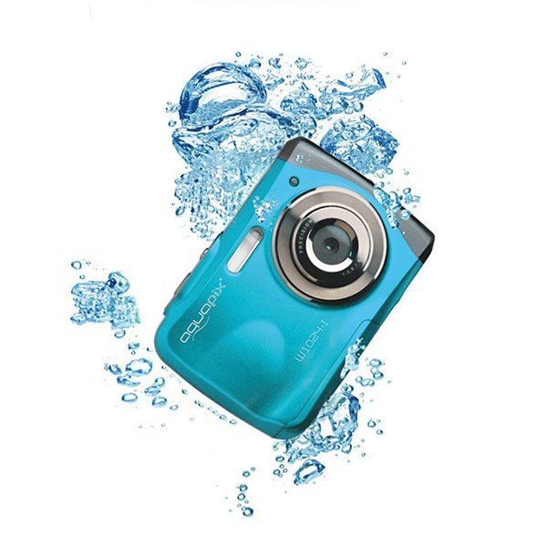 Easypix Aquapix W1024 Splash Acqua