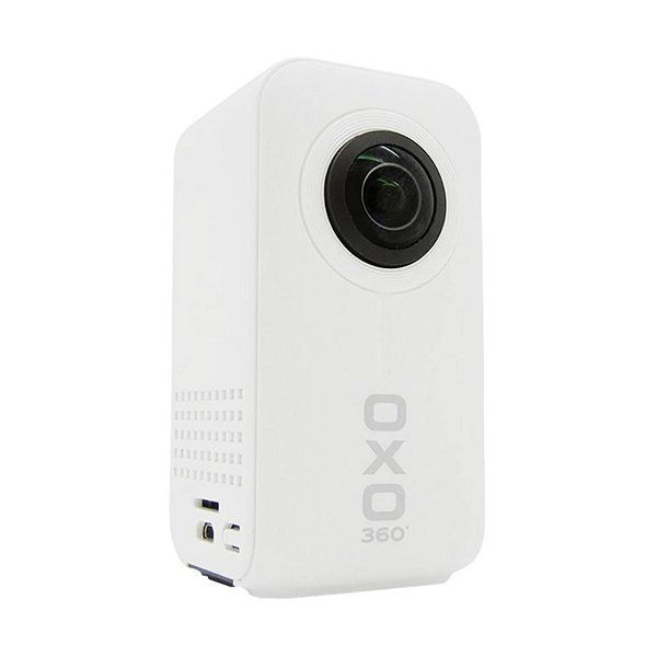 Easypix GoXtreme OXO 360 ° IP Surround Cam 56200 1