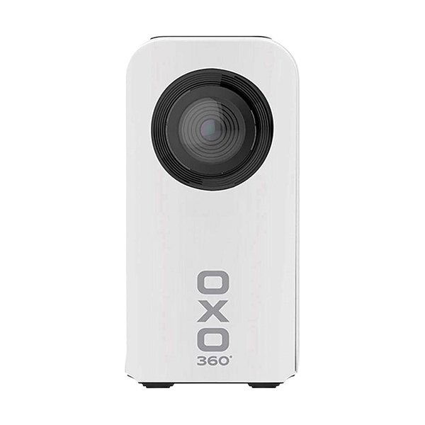 Easypix GoXtreme OXO 360 ° IP Surround Cam 56200
