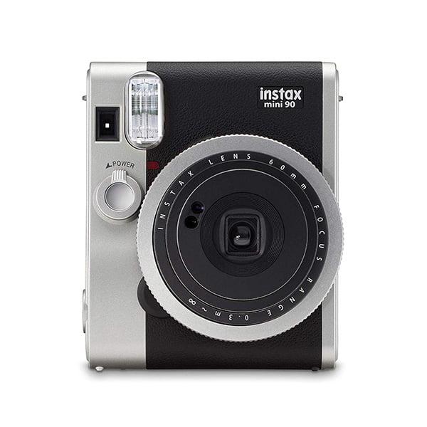Fujifilm Instax Mini 90 Neo Classic Front