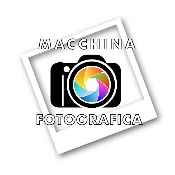 macchinafotograficatop.it Logo