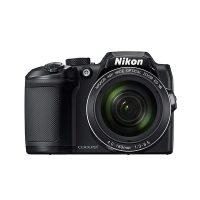 Nikon Coolpix B500 Front