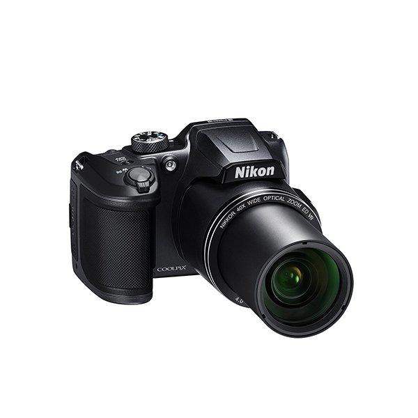 Nikon Coolpix B500 Lato