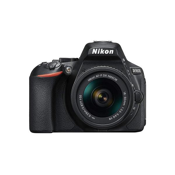 Nikon D5600 Front 1