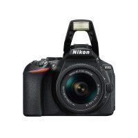 Nikon D5600 Front 2