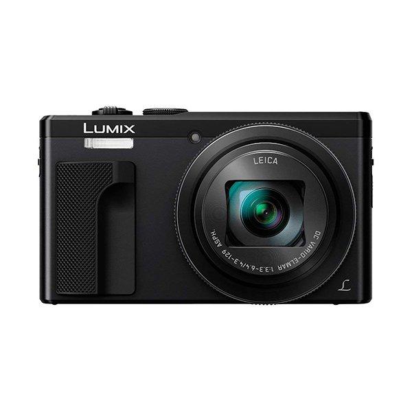 Panasonic Lumix DMC-TZ80EG-K Front