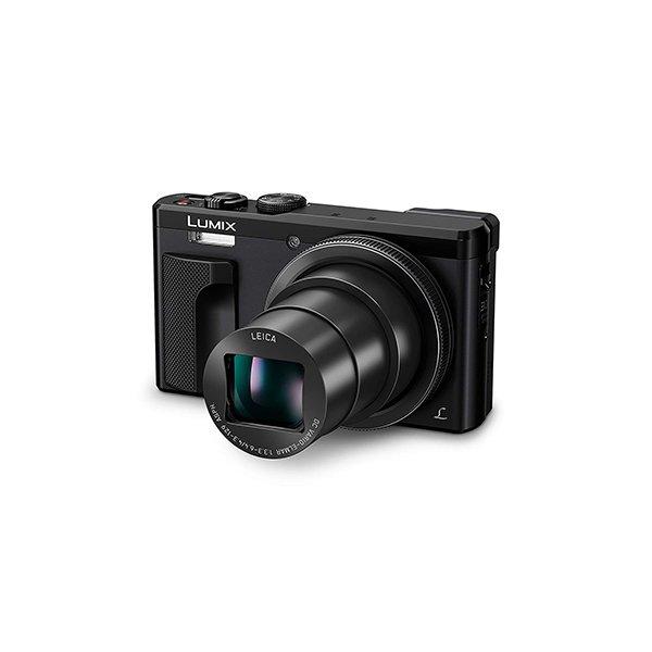 Panasonic Lumix DMC-TZ80EG-K Top