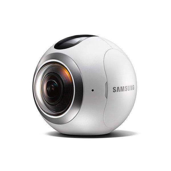 Samsung Gear 360 Angolo