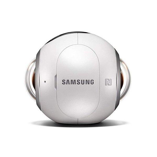 Samsung Gear 360 Back