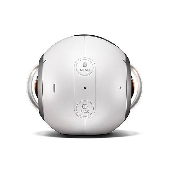 Samsung Gear 360 Lato 1
