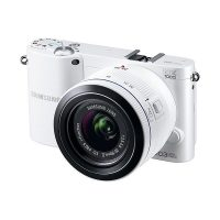 Samsung NX1000 Front