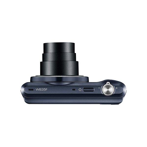 Samsung WB35F Top